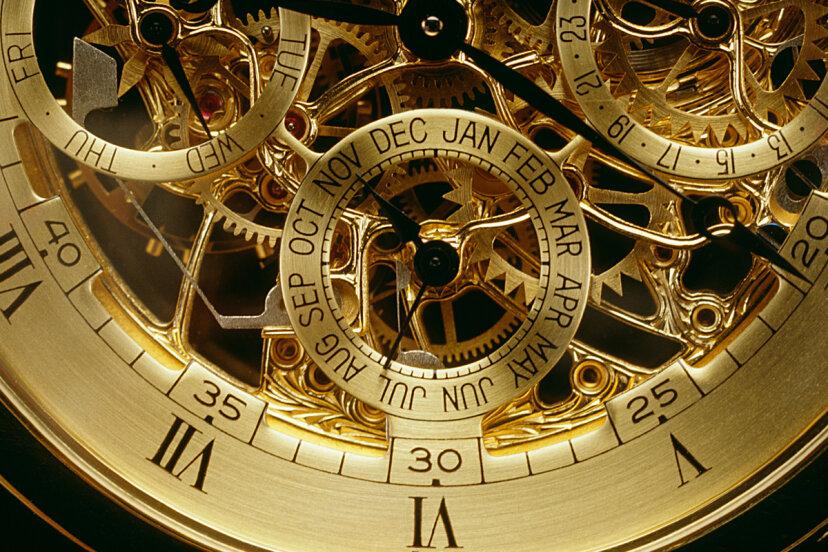 時計が進化した10の方法
