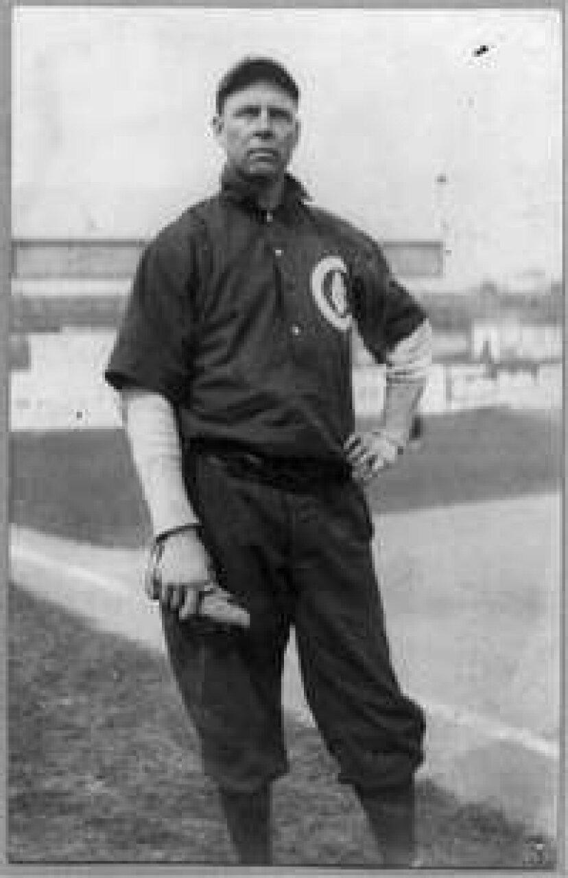 1903年の野球シーズンのまとめ
