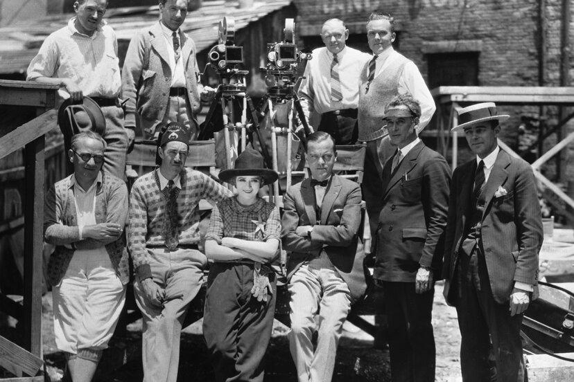 1920年代に映画製作から学んだ10の教訓