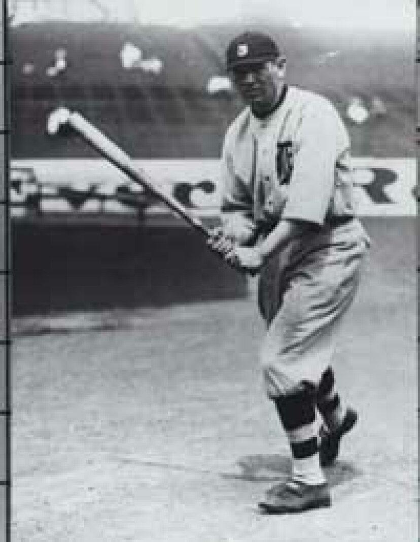 1921年の野球シーズン