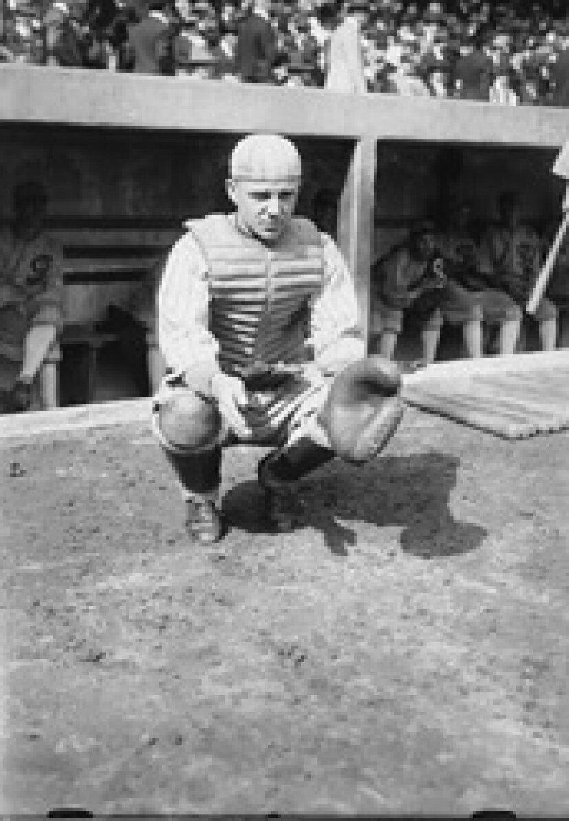 1922年の野球シーズン