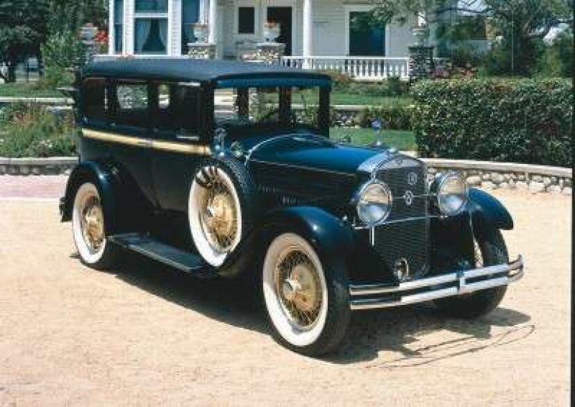 1928年スチュードベーカー