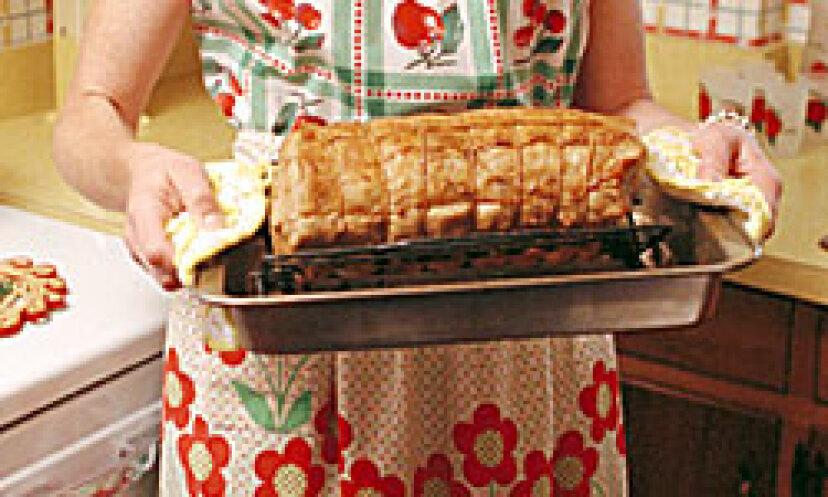1950 年代のディナー パーティーを開催するための 5 つのヒント