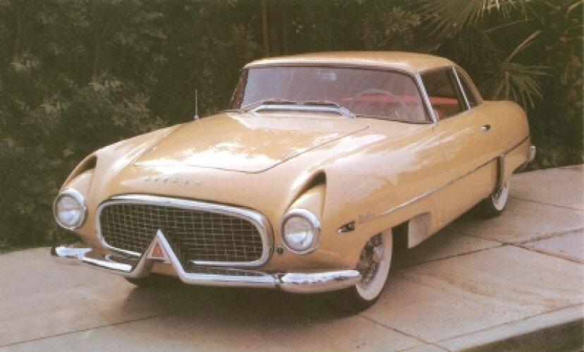 1954-1955ハドソンイタリア