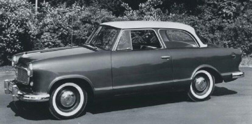 1958-1960ランブラー・アメリカン