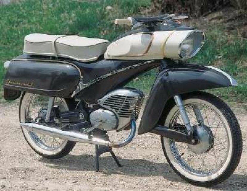 1965DKWフンメル155