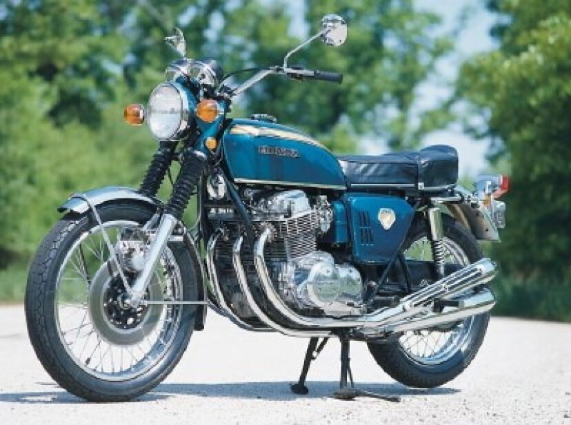 1969年ホンダCB750