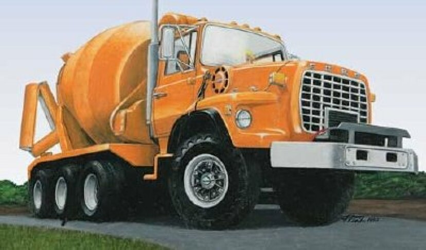 1970-1979フォードトラック