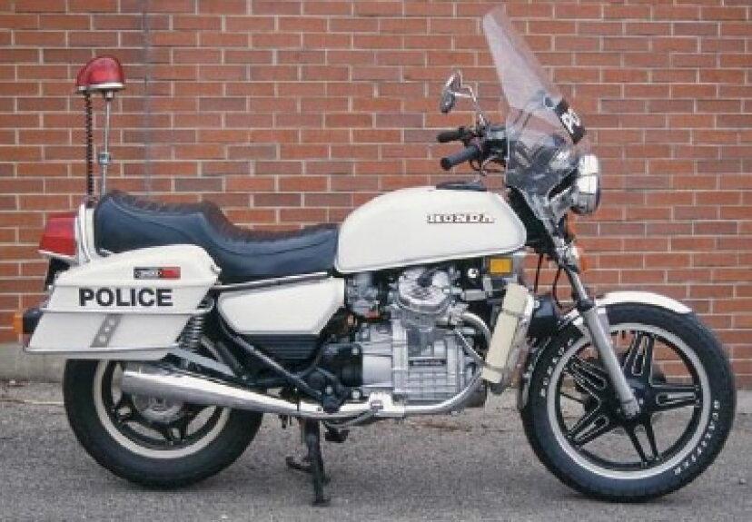 1980ホンダCX500