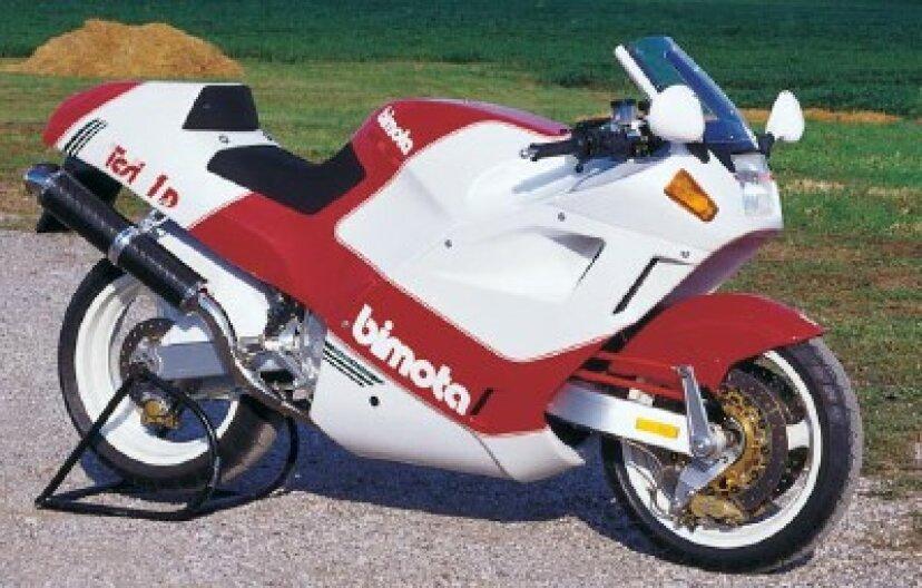 1992ビモータテシ