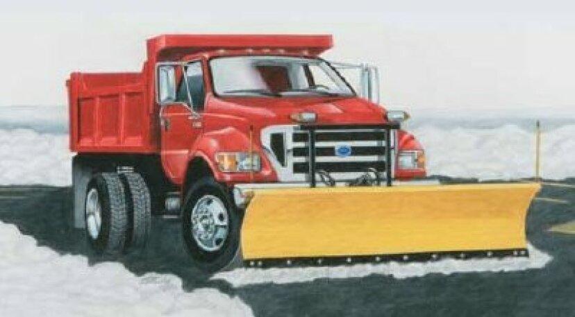 2000-2007フォードトラック