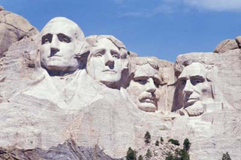 ラシュモア山記念館:行く前に知っておくべきこと