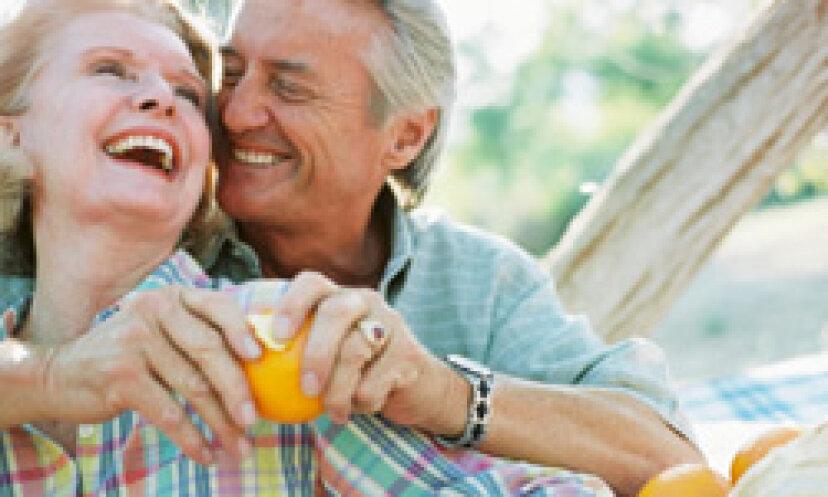 退職者の性的健康のための5つのヒント