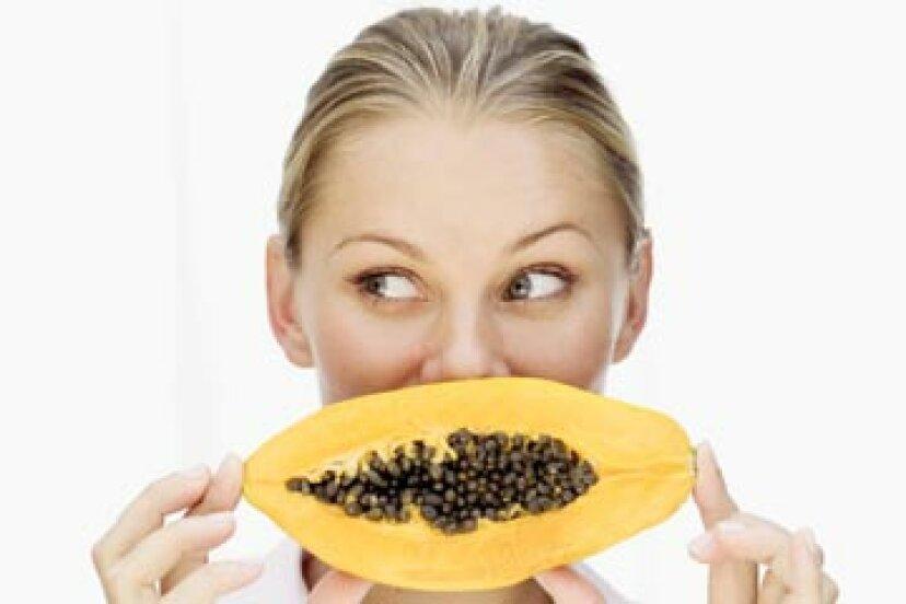 クイックヒント:肌を助けるための5つの最高の果物