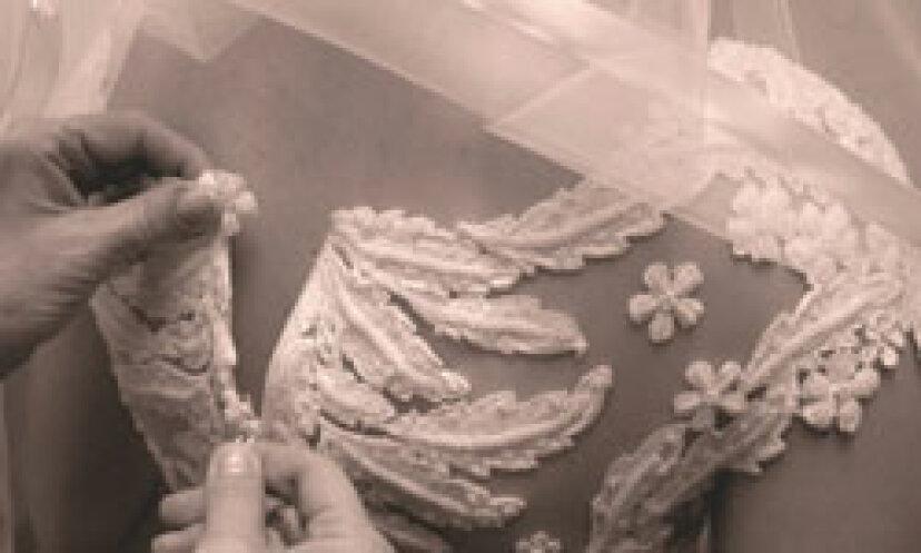 花嫁と母親のための5つの伝統