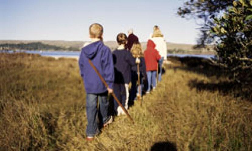 あなたの子供が気に入る5つのキャンプ活動