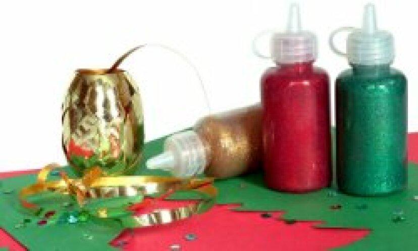 子供が作る5つのクリスマスの工芸品