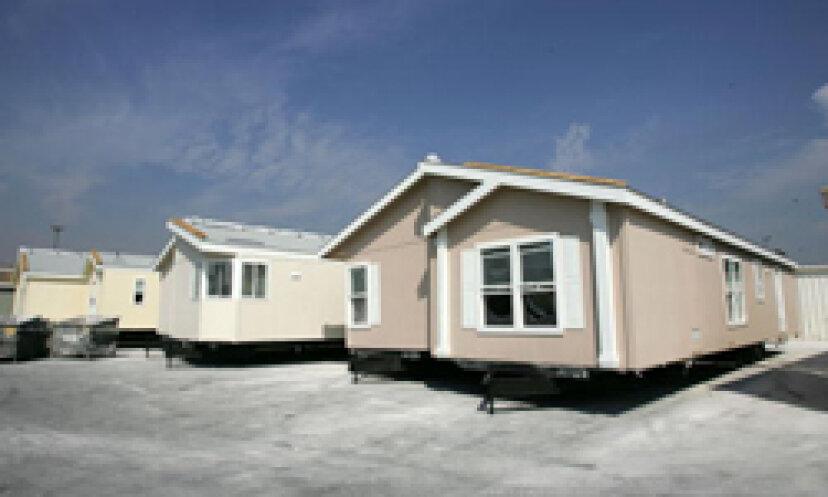 5つのクールなプレハブ住宅のアイデア