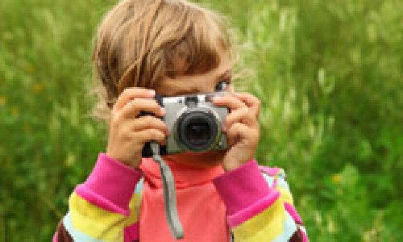 子供のための5つの耐久性のあるデジタルカメラ