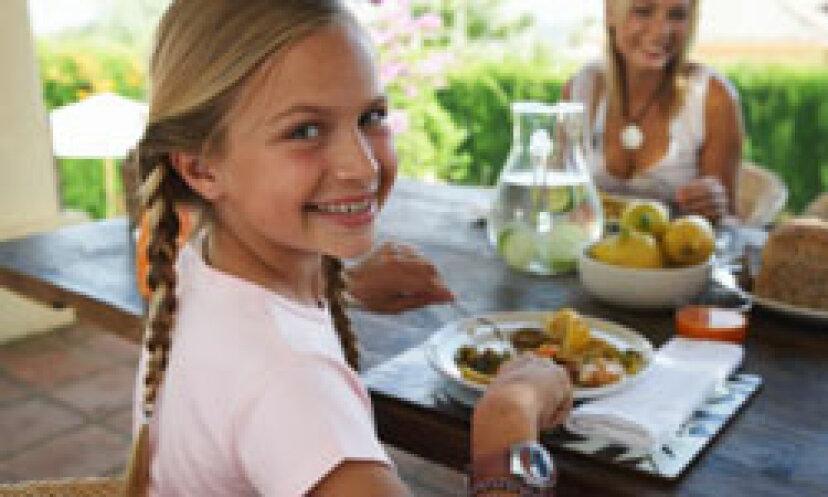 子供向けの簡単なディナー 5 選