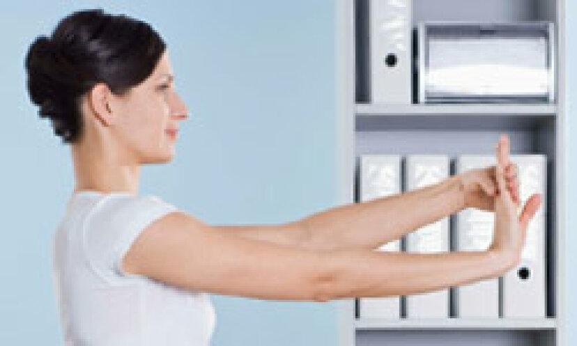 職場で行う5つの簡単な演習