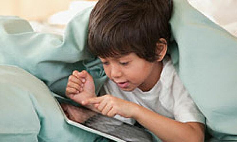 子供のための5つのポジティブなiPadアプリ