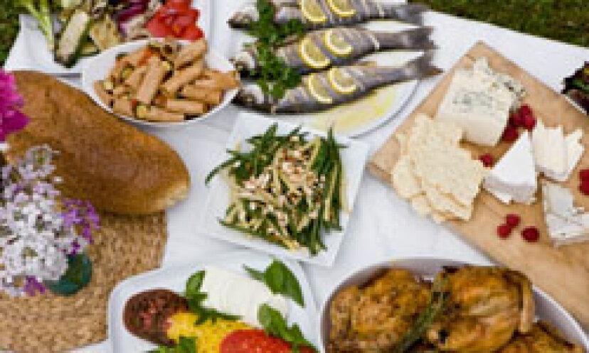 5つのイタリアンディナーパーティーのアイデア