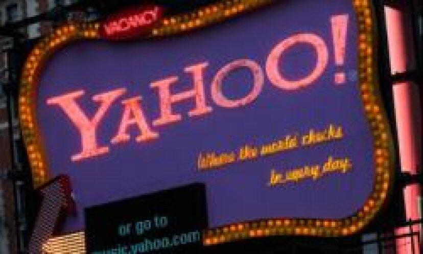Yahooについてのトップ5の神話