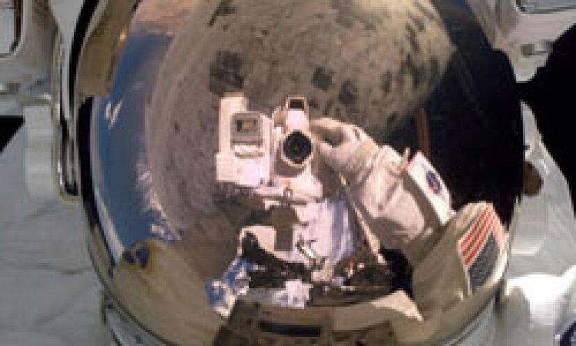 屋根裏部屋にある5種類のNASAテクノロジー