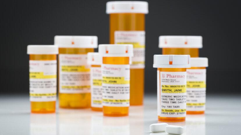 適応外使用のために処方された5つの薬