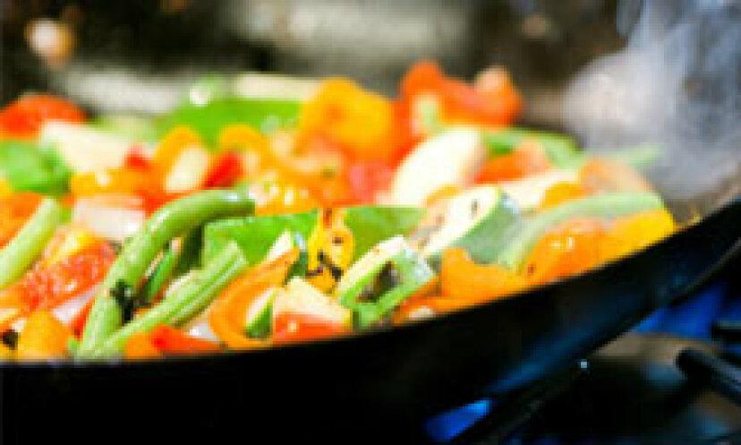 簡単で軽い夕食のための 5 つのアイデア