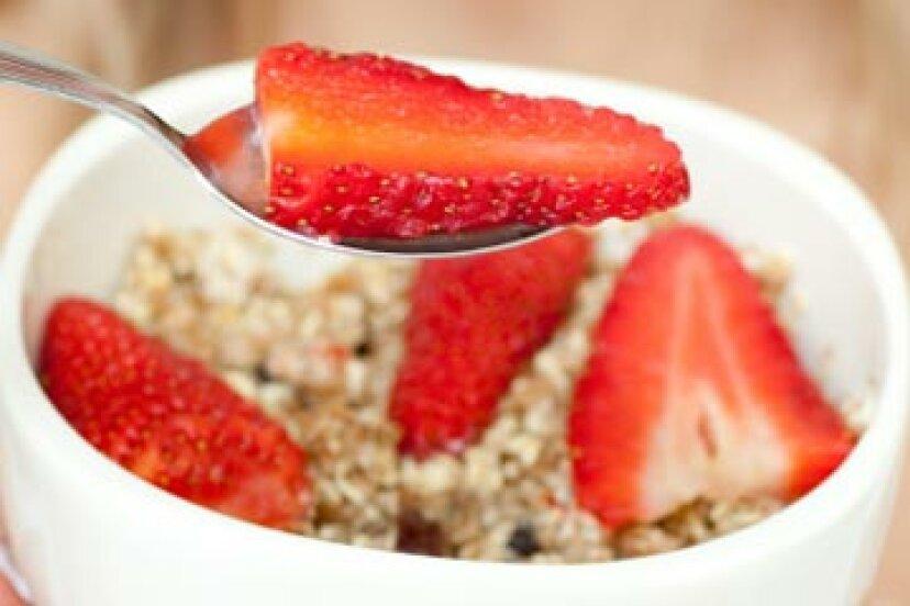 クイックヒント:必要な栄養素を肌に与える5つの方法