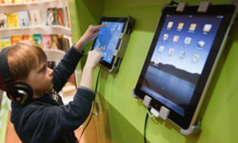 子供のための5つの素晴らしいタブレットコンピューター