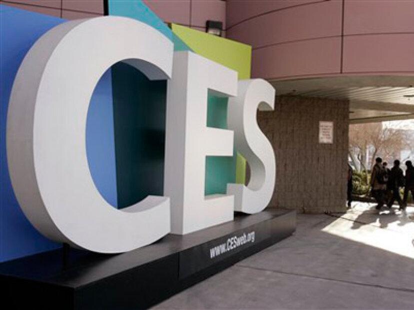 CES2009のトップ5テクノロジートレンド