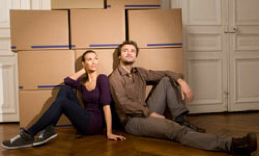 プロの引っ越し業者を準備するための5つのヒント