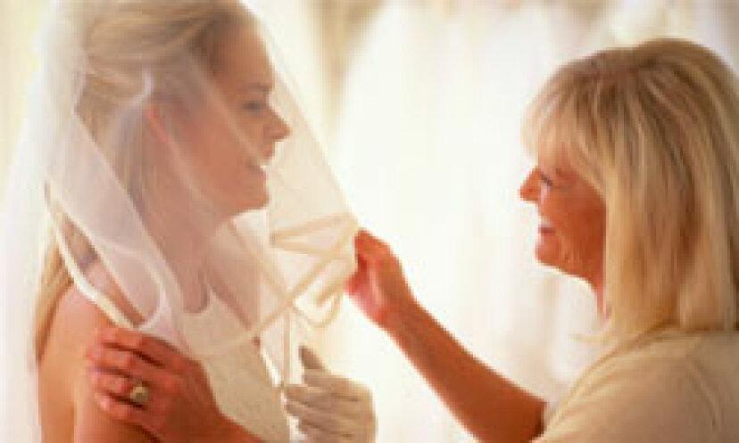 あなたの男のお母さんを結婚式に参加させるための5つのヒント