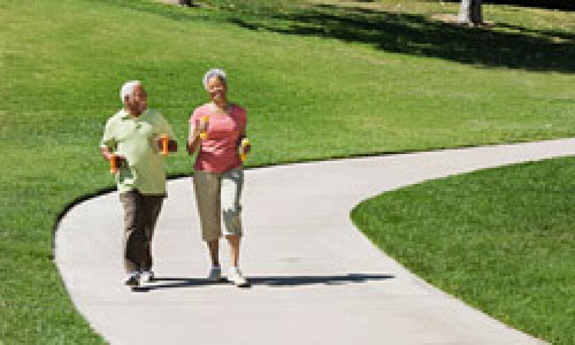団塊の世代が体重を支える運動をする5つの理由