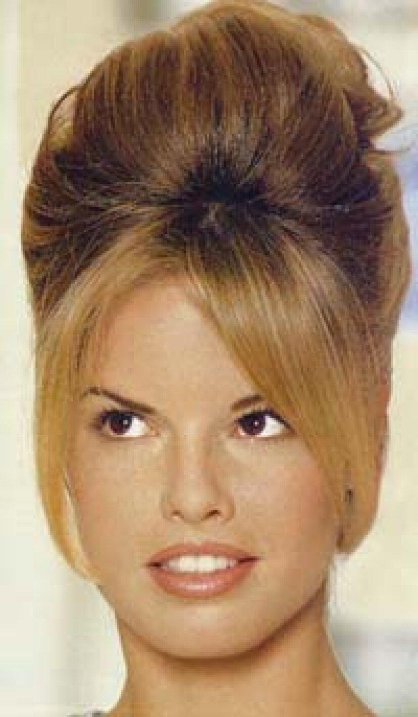 良い髪の日:良い化学の事例