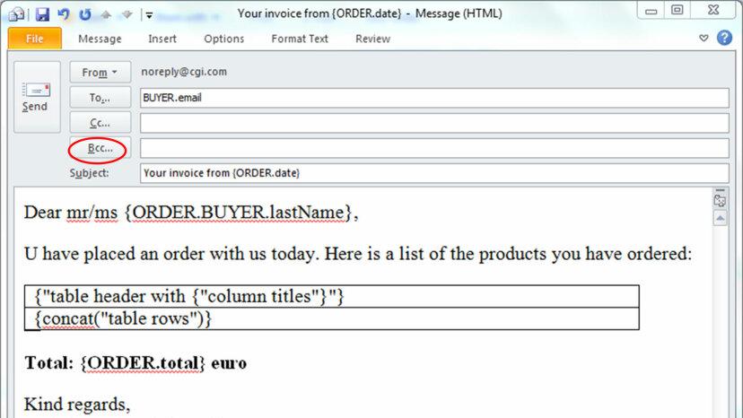 Wenn Sie jemandem eine E-Mail senden, kann der Empfänger dies herausfinden?