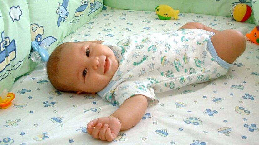 ベビーバスト?米国の出生率は1976年以来最低です