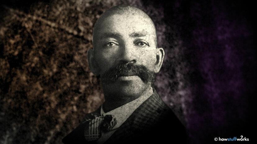 Bass Reeves: Schlechtester Marschall im alten Westen, Original 'Lone Ranger'