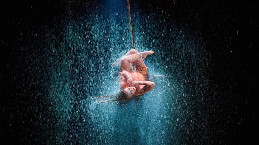 Cirque du Soleil: Meister der Leistung und… Wasserfiltration?