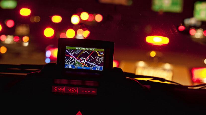 Por qué EE. UU. Necesita una copia de seguridad para GPS