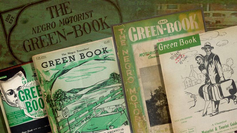 green book, racism