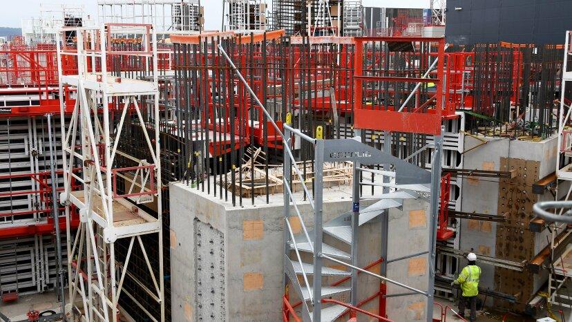ITER核融合プラントが途中で完成