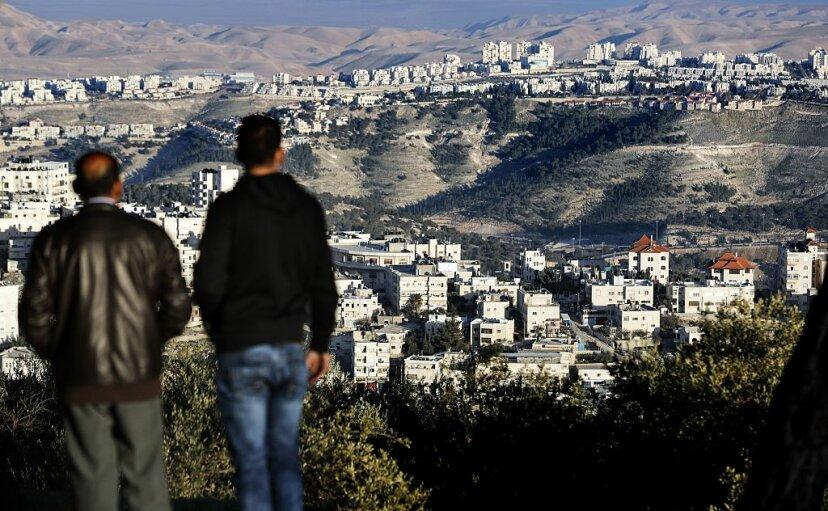 Cómo funcionan los asentamientos israelíes