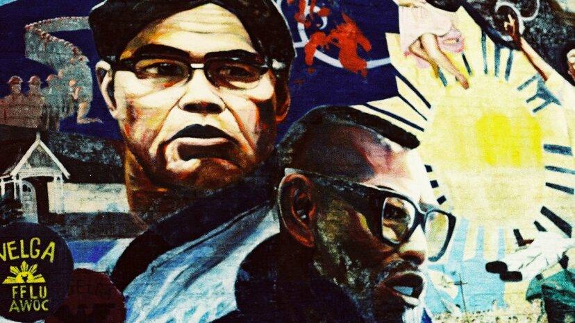 5 Dinge über asiatische amerikanische Geschichte, die sie nicht in der Schule unterrichten
