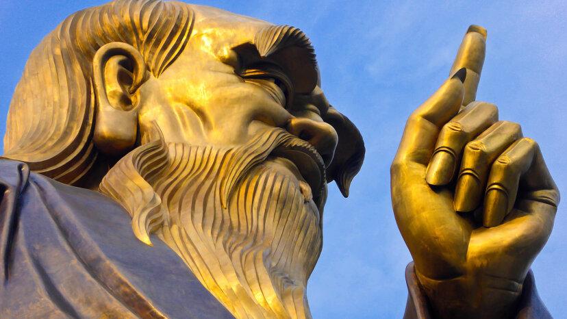 5 tiefgreifende Einblicke von Lao-tzu, dem Begründer des Taoismus