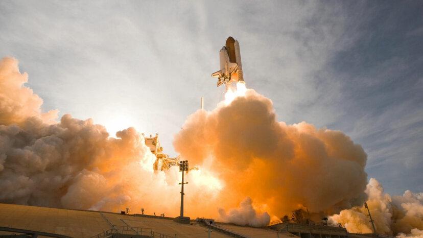 ¿Cómo funciona la NASA?