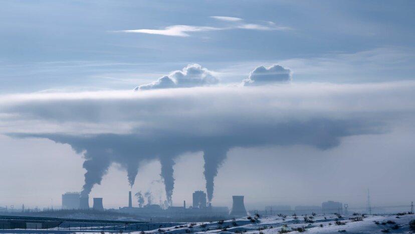 Refinery Xinjiang China  Xiaodong Qiu/Moment/Getty Images